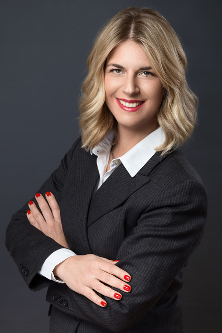 Lana Mihaljinac Knežević