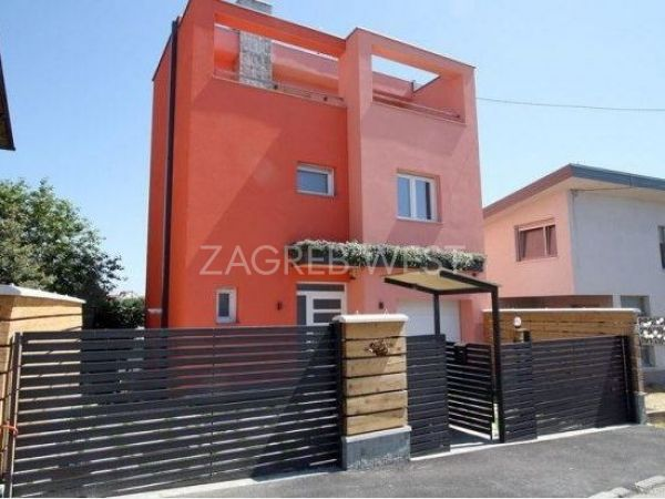 Detached house, Rent, Zagreb, Maksimir