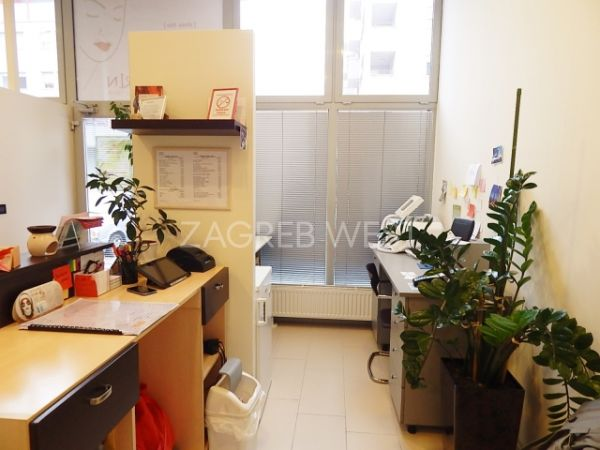 Office space, Sale, Zagreb