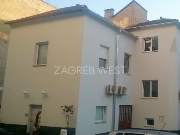 Stambeno poslovni objekt, Prodaja, Zagreb, Donji Grad