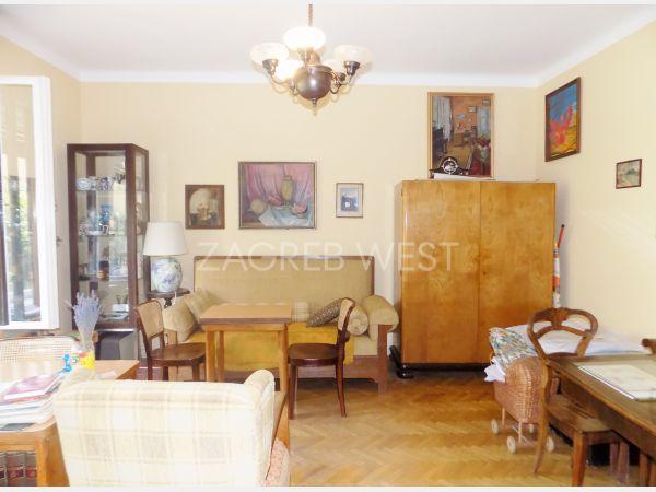 Flat in building, Sale, Zagreb, Gornji Grad - Medveščak