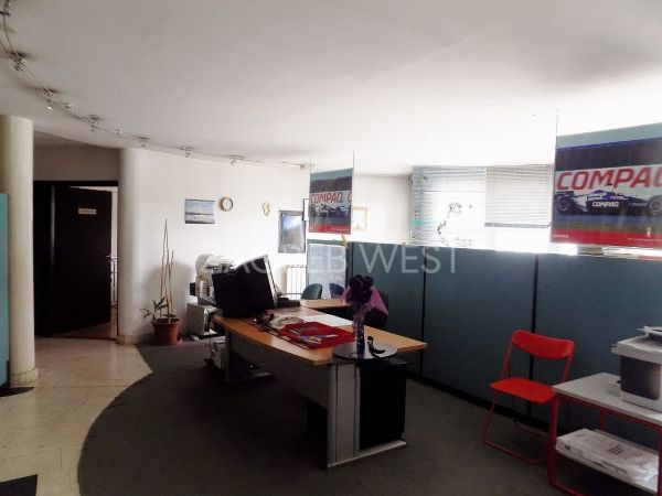 Offices, Lease, Zagreb, Maksimir