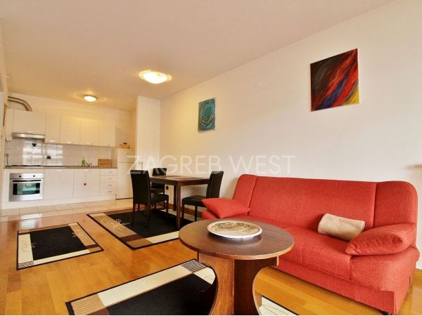Flat in a new building, Rent, Zagreb, Donji Grad