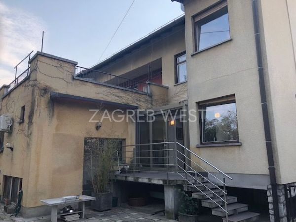 Dvojna kuća, Prodaja, Zagreb, Maksimir