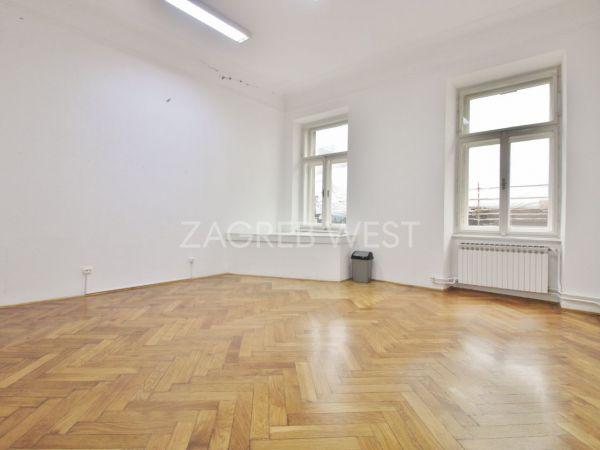Uredski prostor, Zakup, Zagreb, Donji Grad
