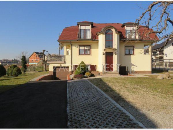Samostojeća kuća, Najam, Zagreb, Maksimir