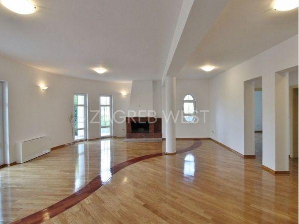 Luksuzna kuća, Najam, Zagreb, Podsljeme