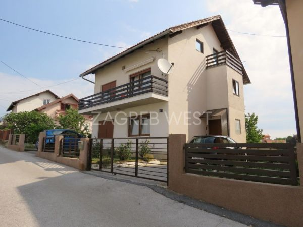 Detached house, Sale, Zagreb, Maksimir
