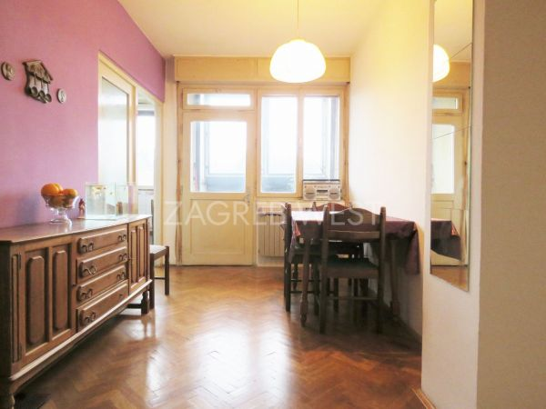 Flat in a building, Sale, Zagreb, Maksimir