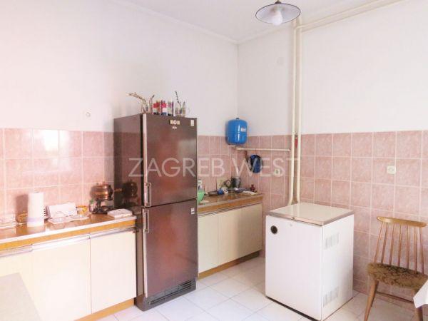 Stan u kući, Prodaja, Zagreb, Trnje