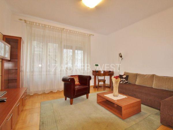 Flat in a building, Rent, Zagreb, Donji Grad
