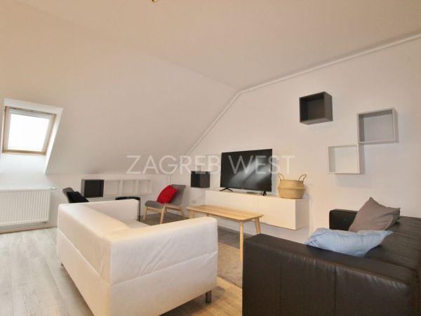 Split-level flat in a house, Lease, Samobor - Okolica, Hrastina Samoborska