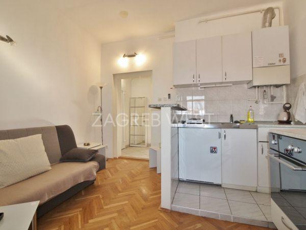 Split-level flat in a house, Rent, Zagreb, Donji Grad
