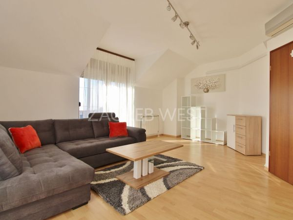 Flat in a house, Rent, Zagreb, Maksimir
