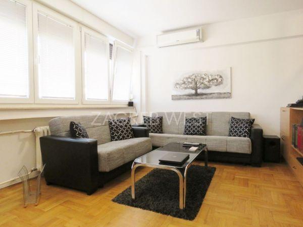Stan u zgradi, Prodaja, Zagreb, Trešnjevka - jug