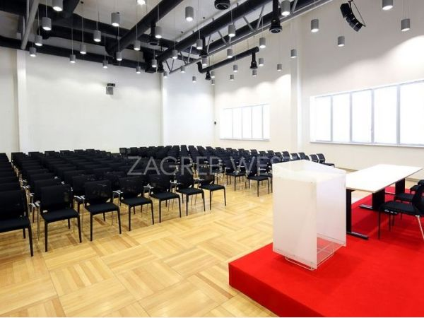 Office, Lease, Zagreb, Trnje
