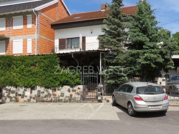 Residential-commercial property, Sale, Zagreb, Podsljeme