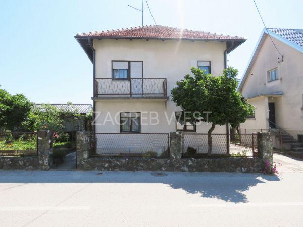 Detached house, Sale, Zagreb, Maksimir