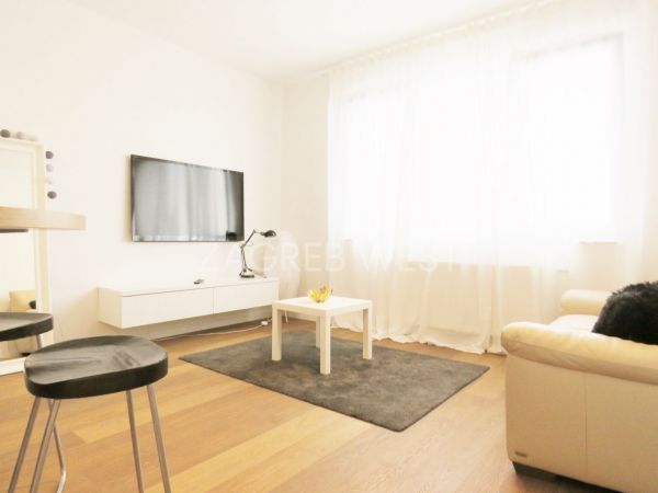 Flat in a new building, Rent, Zagreb, Trešnjevka - jug