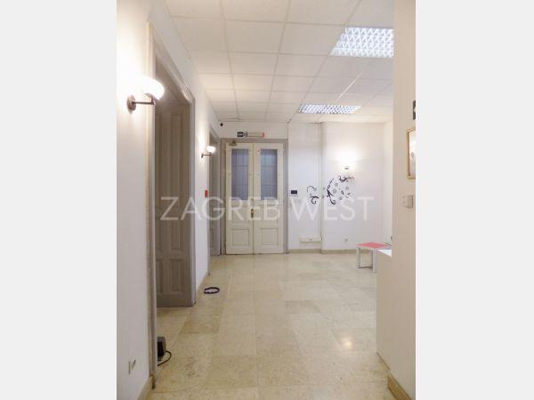 Poslovna zgrada, Zakup, Zagreb, Donji Grad