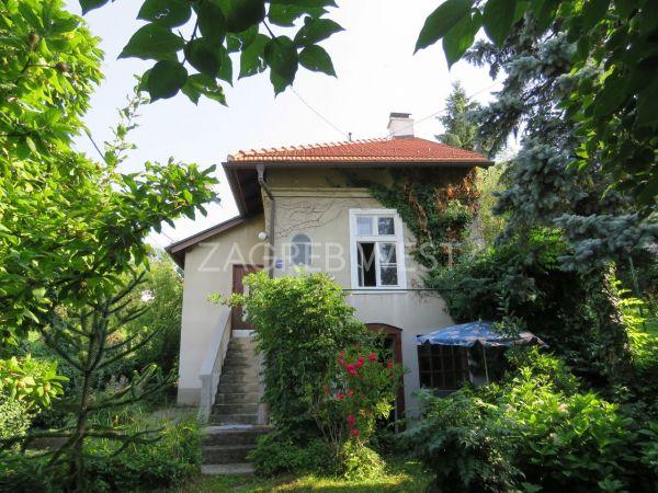 Samostojeća kuća, Prodaja, Zagreb, Črnomerec