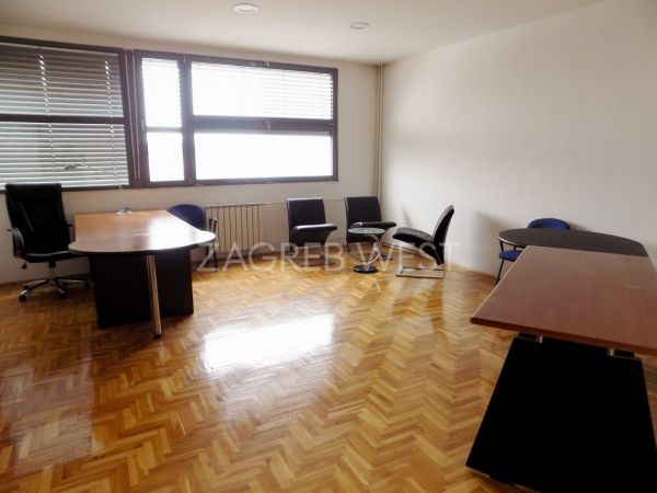 Commercial property, Lease, Zagreb, Maksimir