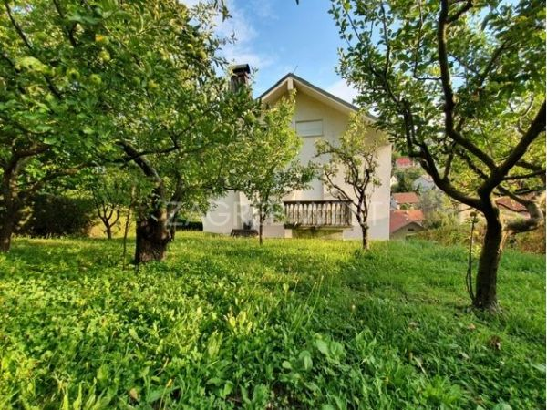 Detached house, Sale, Zagreb, Podsljeme