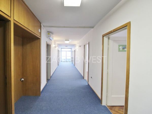 Office, Lease, Zagreb, Maksimir
