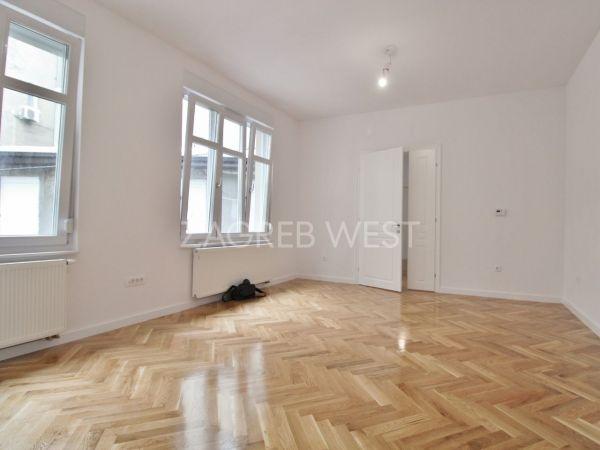 Flat in a building, Sale, Zagreb, Donji Grad