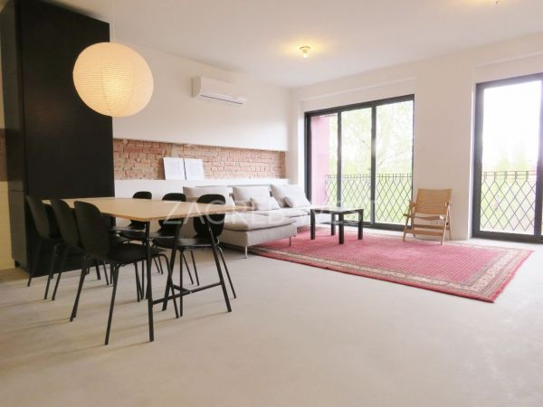 Flat in a building, Rent, Zagreb, Maksimir