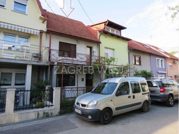 Kuća u nizu, Prodaja, Zagreb, Trešnjevka - jug