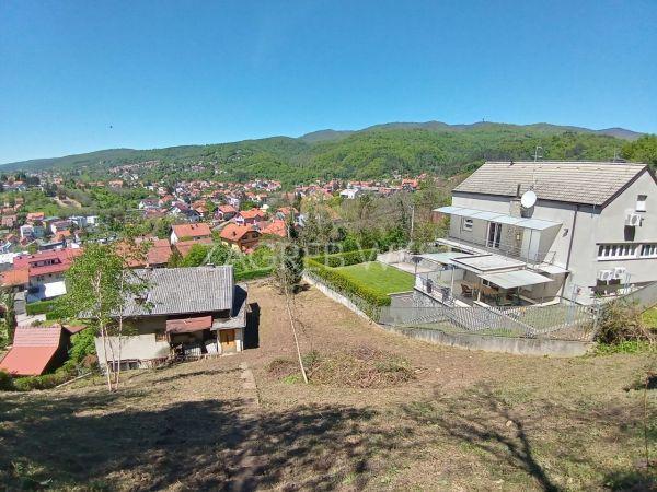 Građevinsko zemljište, Prodaja, Zagreb, Podsljeme