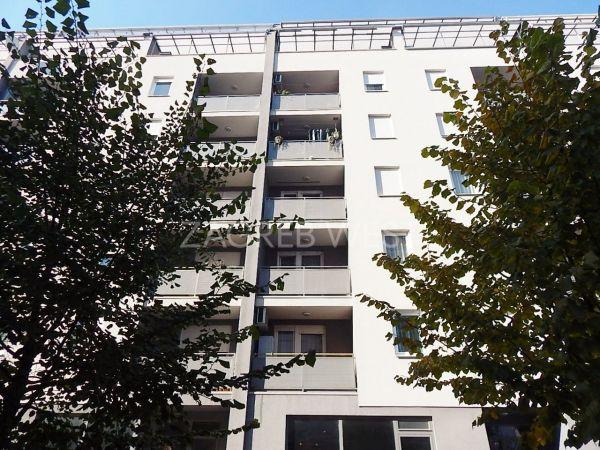 Flat in a building, Sale, Zagreb, Novi Zagreb - zapad