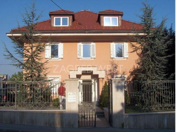 Kuća, Najam, Zagreb
